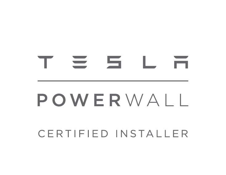 TESLA POWERWALL CERIFIED INSTALLER